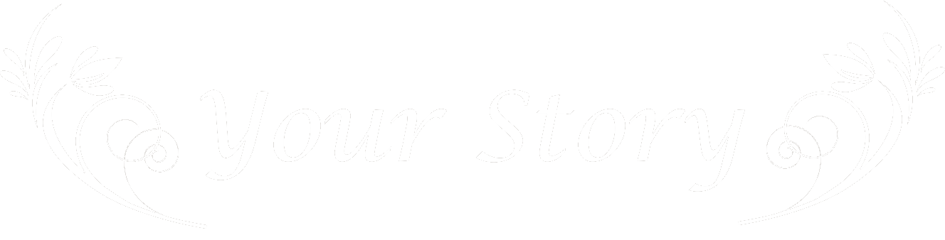 Your Story logo – alb