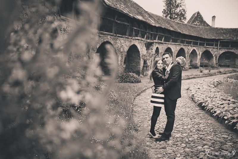 Andreea&Alin – Fotograf cununie civila Cisnadie