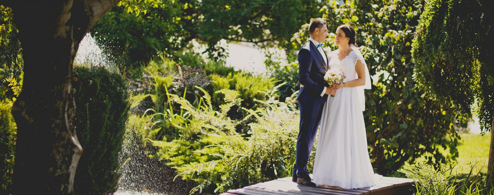Alina si Alex – Fotograf de nunta Sibiu