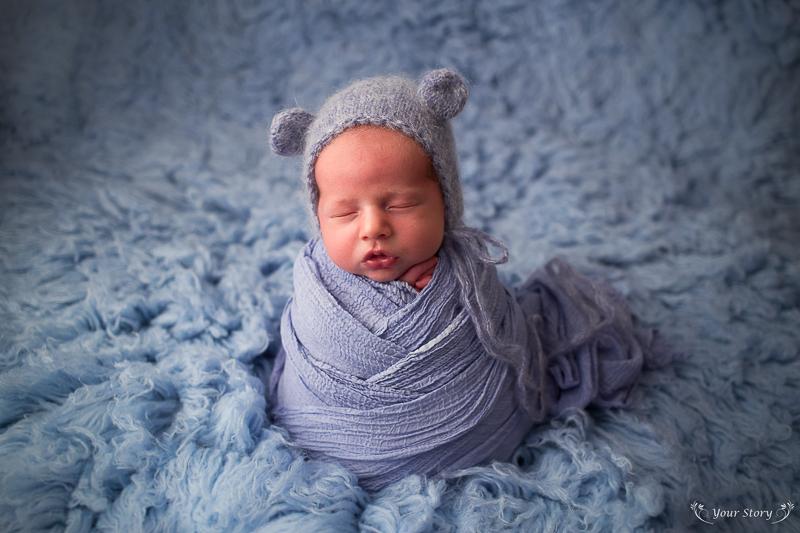 Fotografie nou nascuti