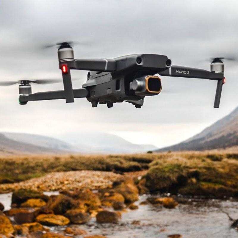 Filmare si fotografie drona